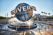 Universal Parks & Resorts anunciou planos para começar reabertura em fases do Universal Orlando Resort