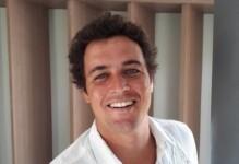 Felipe Dylon elogiou governo Bolsonaro