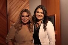 Hellen Miranda e Sarah Farias divulgam feat inédito