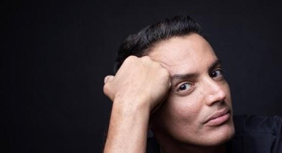 Jornalista Leo Dias