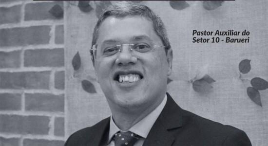 Pastor Silas da Costa