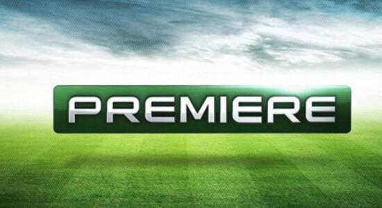 Canal de futebol Premiere