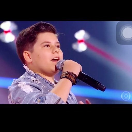 Ex-participante do The Voice Kids é morto em Pernambuco