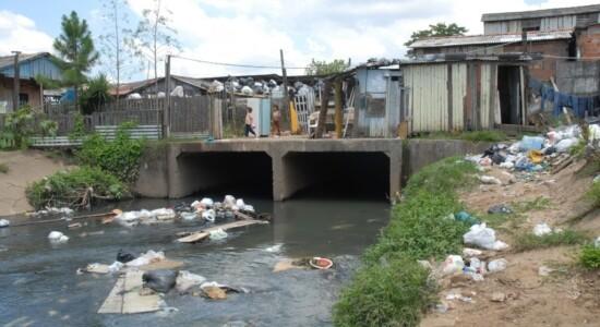 Marco do saneamento legal é aprovado no Brasil