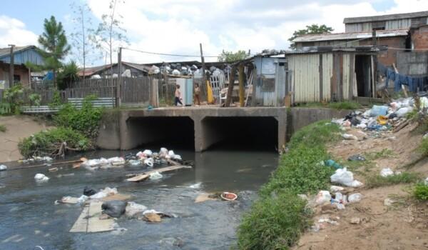 BNDES recebe R$ 350 milhões para investir em projetos de saneamento