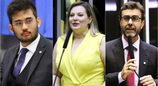 Oposição Bolsonaro se reúne em grupo de WhatsApp