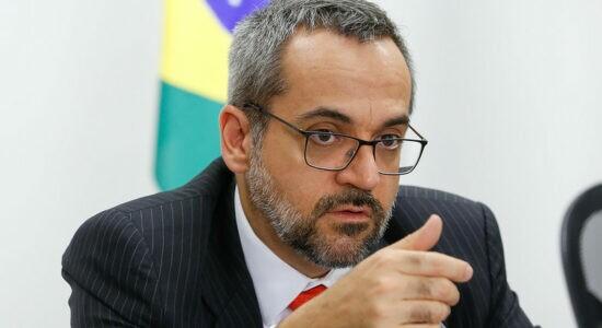 Abraham Weintraub, ex-ministro da Educação