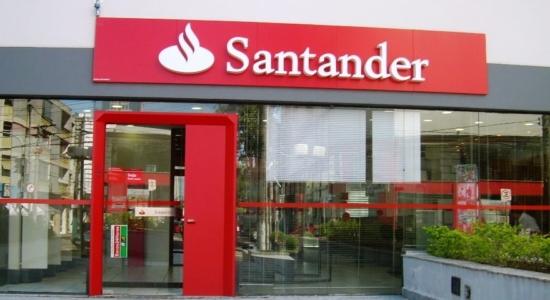 Banco Santander está com 1,5 mil vagas de emprego
