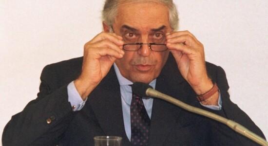 Ex-juiz Nicolau dos Santos Neto morre aos 91 anos