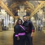 Fabiana Anastácio e pastor Ruben estavam juntos há mais de 20 anos