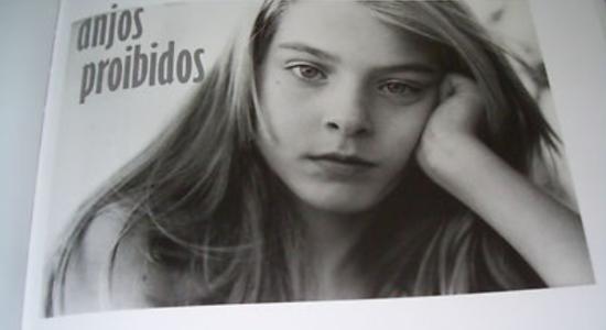 Livro Anjos Proibidos, de Fábio Cabral, foi lançado em 1991 e desde então vem sendo acusado de estimular a pornografia infantil