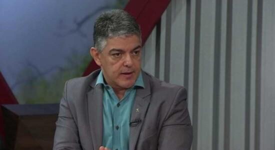 Secretário de Saúde Fernando Ferry