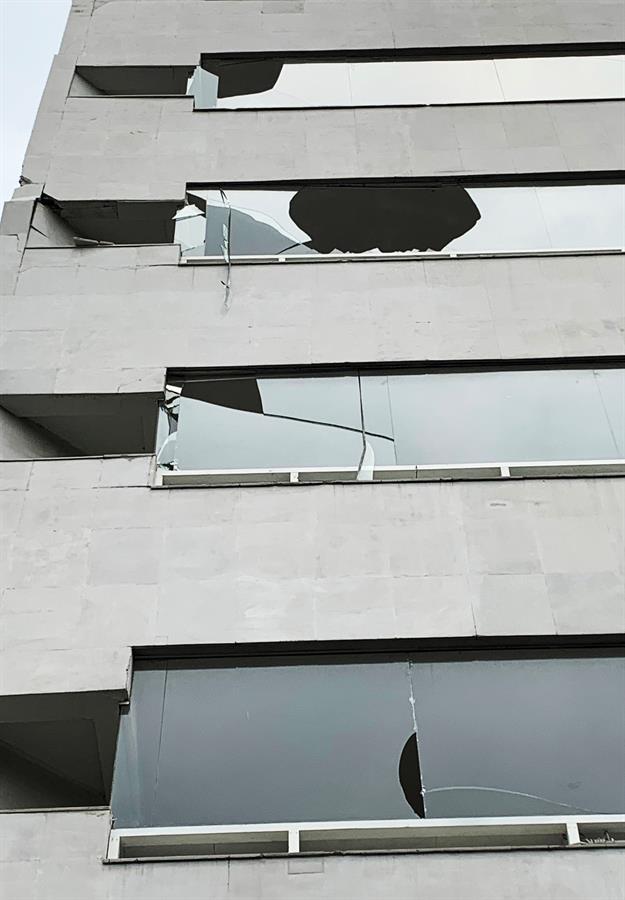 México foi atingido por terremoto de magnitude 7,5