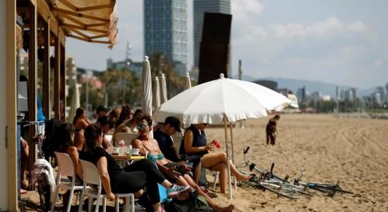 Espanha tem primeiro dia sem mortes por Covid-19 desde o início da pandemia