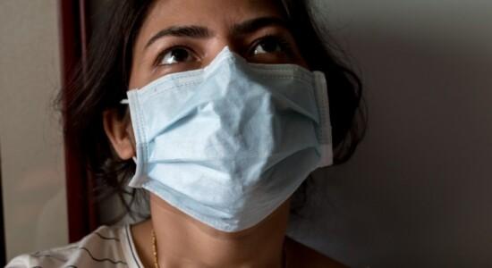 Pandemia pode agravarquadros de transtornos mentais