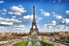 Torre Eiffel reabrirá ao público no próximo dia 25