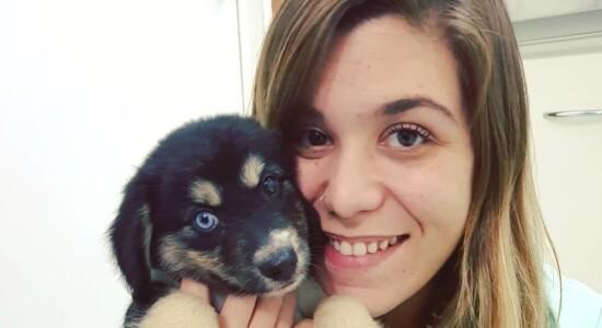 Veterinária Samantha Lobo detalha cuidados na hora de adotar um animal na quarentena