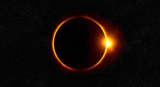 Primeiro eclipse solar de 2020 acontecerá no próximo domingo