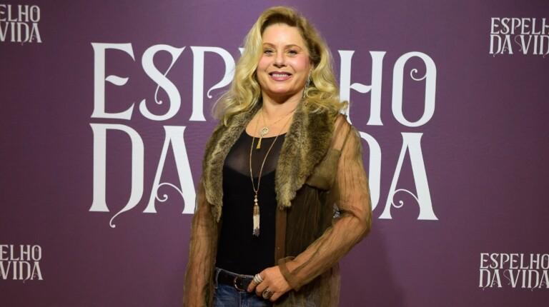 Vera Fischer deixou a Globo após 43 anos