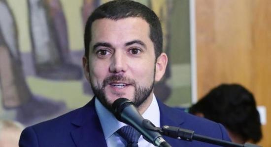 Deputado federal Carlos Jordy