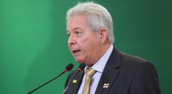 Rubem Novaes decidiu o cargo de presidente do Banco do Brasil
