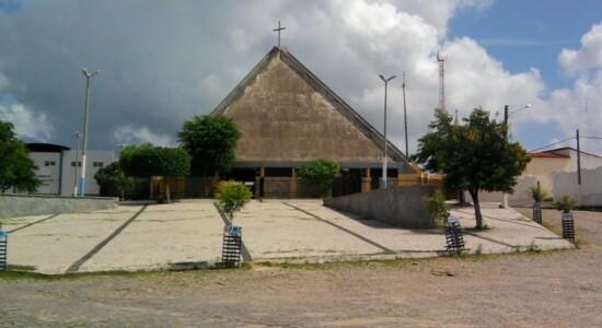 Cidade de Chorozinho foi atingida por tremor de terra