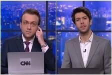 Debate entre Marcelo Feller e Caio Coppolla