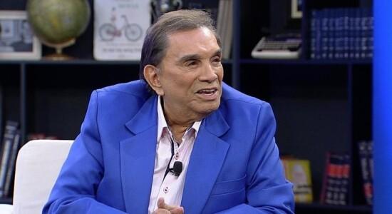 Dedé Santana afirmou que viu a saída de Renato Aragão como injustiça