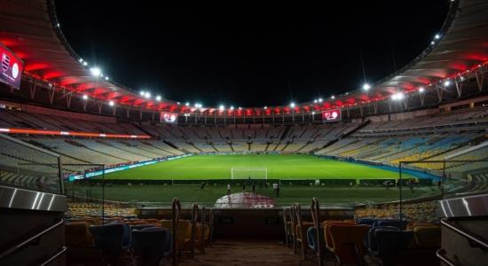 Jogo do Flamengo