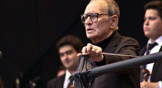 Ennio Morricone morreu aos 91 anos