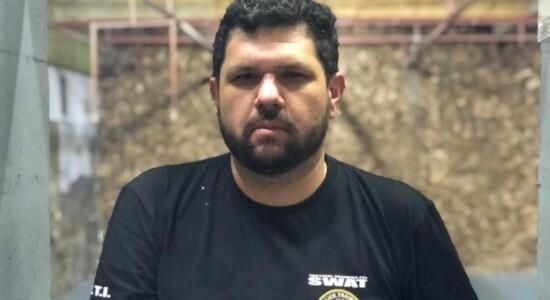 Oswaldo Eustáquio disse que não articulou atos contra o STF