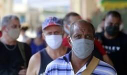 Uso de máscara não será mais necessário em Duque de Caxias