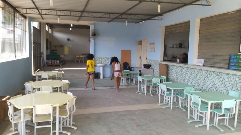 Projeto Gramachinho ajuda famílias da Baixada Fluminense