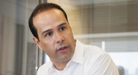 Ricardo Nunes foi alvo de operação contra sonegação
