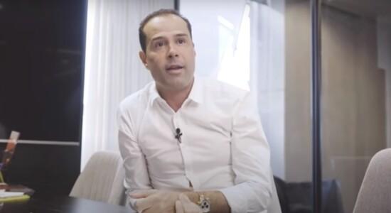 Ricardo Nunes foi solto nesta quinta-feira