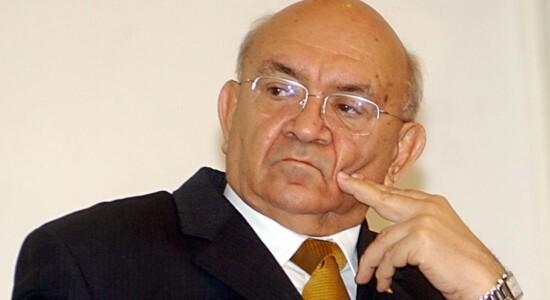 Severino Cavalcanti morreu aos 89 anos