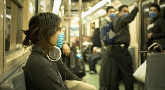 Gripe suína