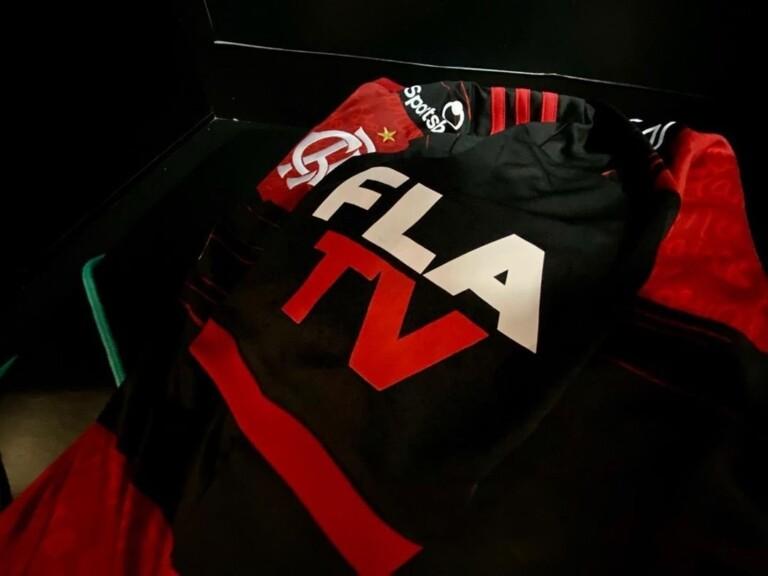 Flamengo vence o Boavista por 2 a 0