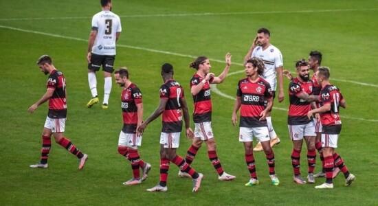 Flamengo vai disputar Taça Rio com o Fluminense