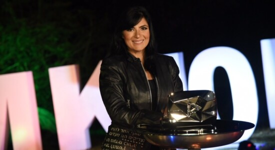Fernanda Brum celebrou a conquista da MK Music em live