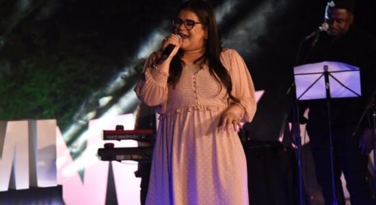 Midian Lima encerra live especial da MK Music