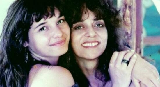 Glória Perez relembra data de aniversário da filha Daniela Perez