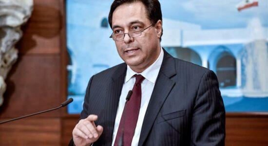 Hassan Diab renuncia após tragédia no país