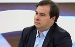 Rodrigo Maia participa do Roda Viva