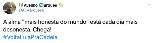 STF está julgando suspeição de Sergio Moro em julgamento de Lula