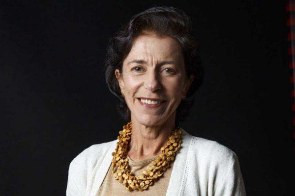 Silvia Faria