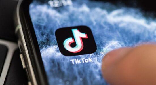 Aplicativo TikTok estaria obtendo dados mesmo sem cadastro