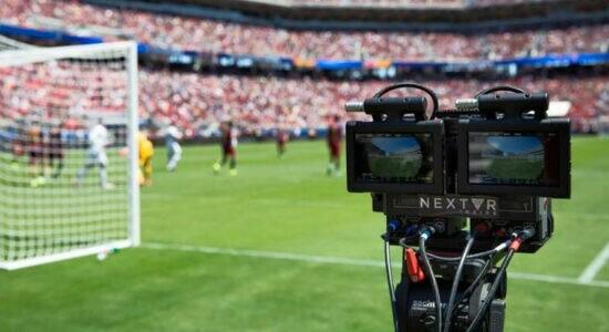 Transmissão de jogos no Brasil