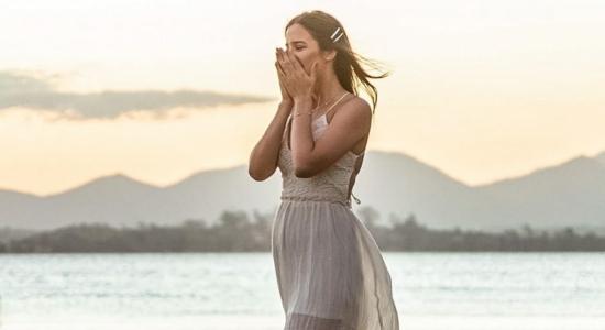 Luma Elpídio anunciou noivado e surpreendeu fãs