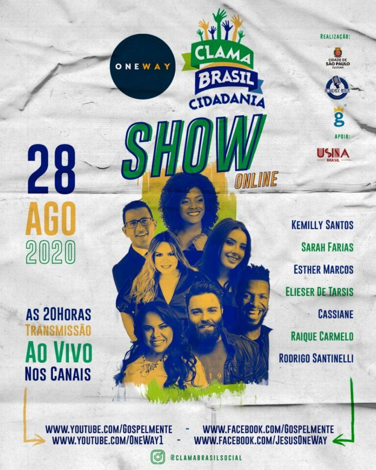 Clama Brasil